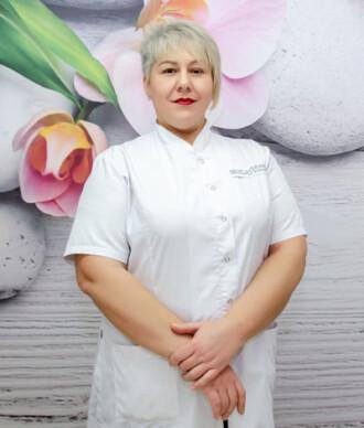 Наталья Бельчикова