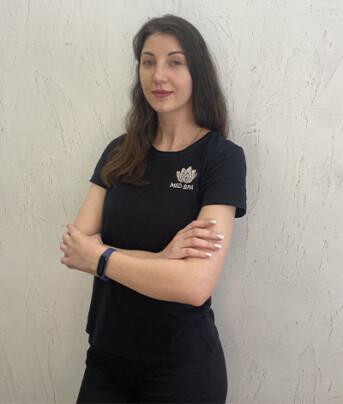 Олекна Дарья